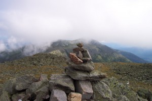Presidential Traverse 011