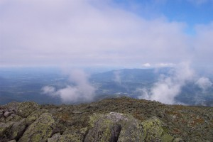 Presidential Traverse 013