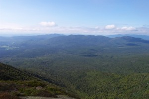 Presidential Traverse 014