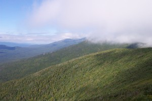 Presidential Traverse 016